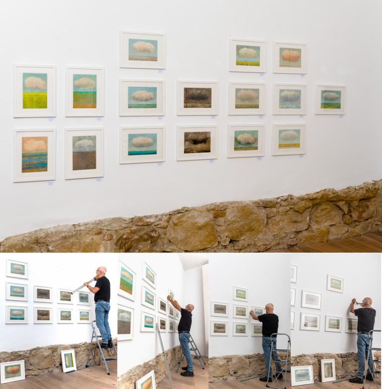 Ausstellung in Recklinghausen
