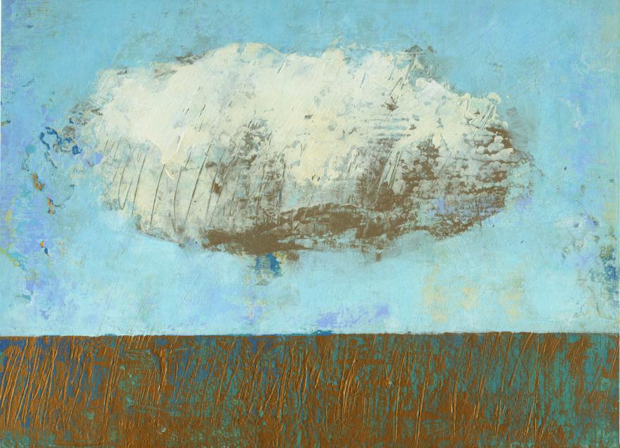 Wolkenbilder, Ziegenfeuter