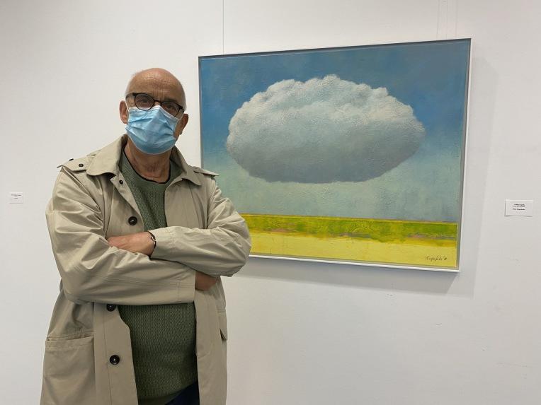 BBK Ruhrgebiet, Wolke, Dieter Ziegenfeuter